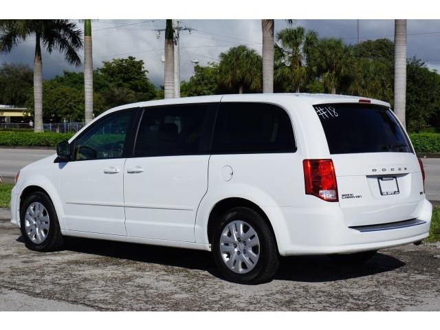 2014 Dodge Grand Caravan 4D Passenger Van - 203609F - Image 5