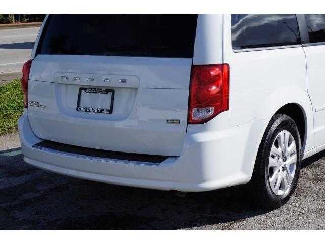 2014 Dodge Grand Caravan  4D Passenger Van  - 203609F - Image 12