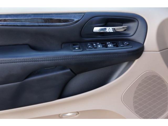2014 Dodge Grand Caravan 4D Passenger Van - 203609F - Image 14