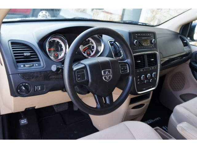 2014 Dodge Grand Caravan 4D Passenger Van - 203609F - Image 15