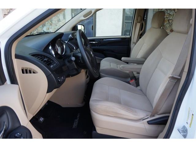 2014 Dodge Grand Caravan  4D Passenger Van  - 203609F - Image 16