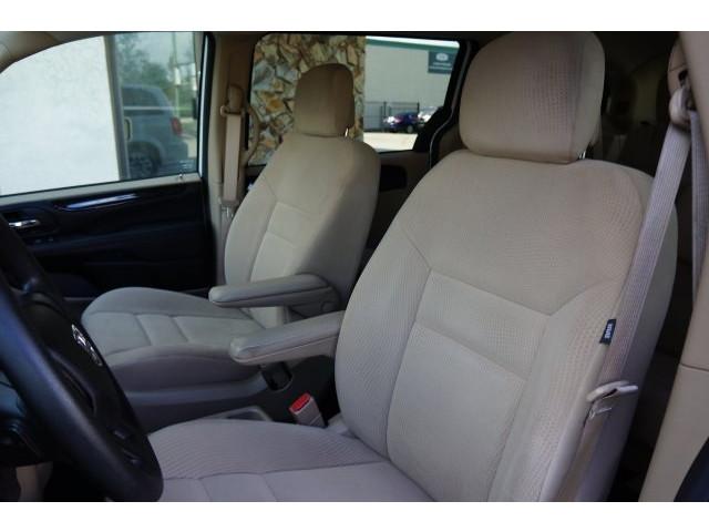 2014 Dodge Grand Caravan 4D Passenger Van - 203609F - Image 17