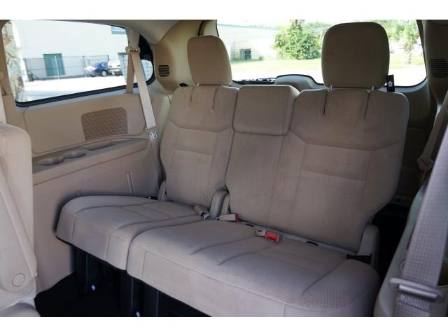 2014 Dodge Grand Caravan  4D Passenger Van  - 203609F - Image 23