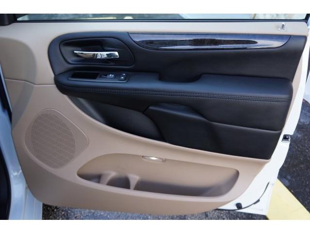 2014 Dodge Grand Caravan 4D Passenger Van - 203609F - Image 26