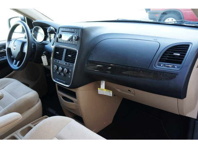 2014 Dodge Grand Caravan  4D Passenger Van  - 203609F - Image 28