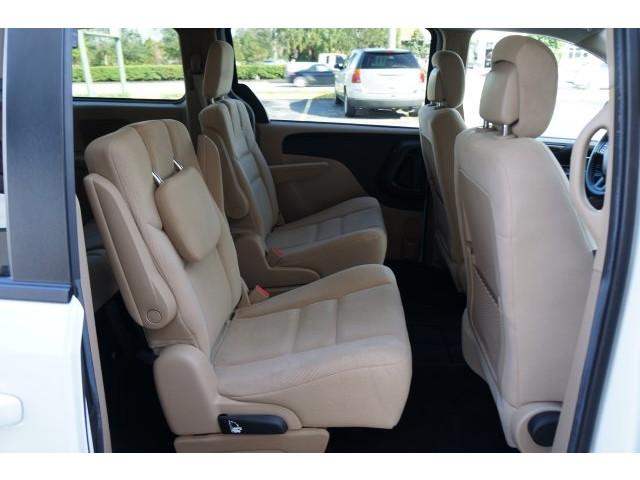 2014 Dodge Grand Caravan 4D Passenger Van - 203609F - Image 32