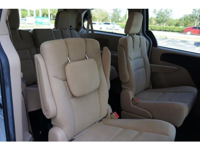 2014 Dodge Grand Caravan  4D Passenger Van  - 203609F - Image 33