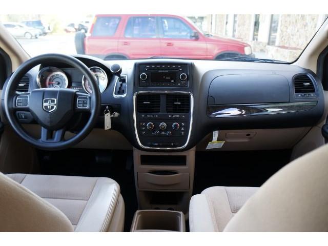 2014 Dodge Grand Caravan  4D Passenger Van  - 203609F - Image 35