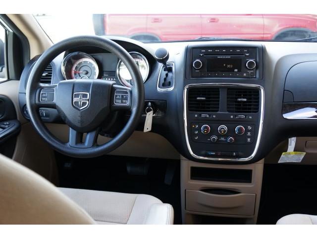 2014 Dodge Grand Caravan  4D Passenger Van  - 203609F - Image 36