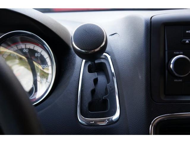 2014 Dodge Grand Caravan  4D Passenger Van  - 203609F - Image 40