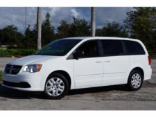 2014 Dodge Grand Caravan 4D Passenger Van - 203609F - Thumbnail 3