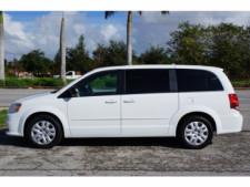 2014 Dodge Grand Caravan 4D Passenger Van - 203609F - Thumbnail 4