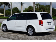 2014 Dodge Grand Caravan 4D Passenger Van - 203609F - Thumbnail 5