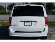 2014 Dodge Grand Caravan 4D Passenger Van - 203609F - Thumbnail 6