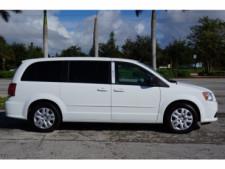 2014 Dodge Grand Caravan 4D Passenger Van - 203609F - Thumbnail 8