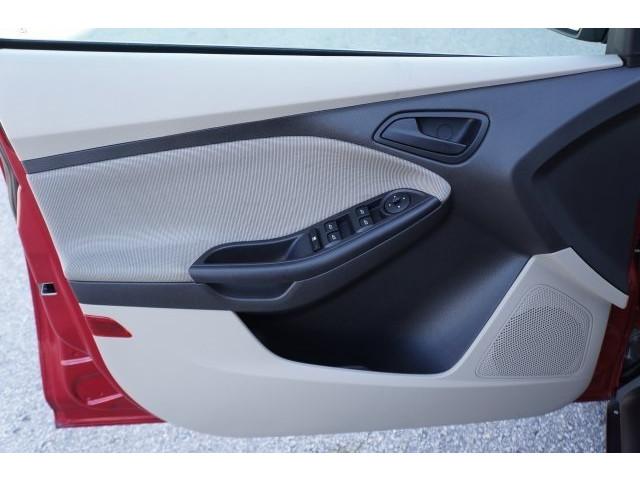 2012 Ford Focus 4D Sedan - 203611F - Image 14