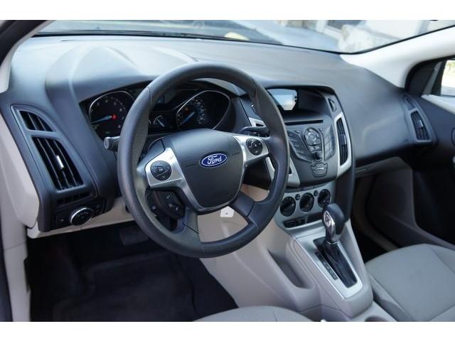 2012 Ford Focus 4D Sedan - 203611F - Image 16
