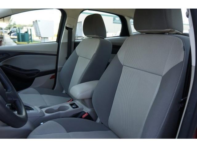 2012 Ford Focus 4D Sedan - 203611F - Image 18