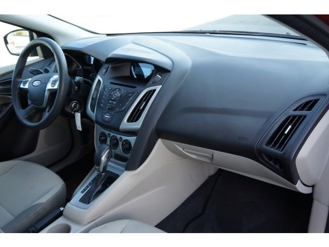 2012 Ford Focus 4D Sedan - 203611F - Image 28
