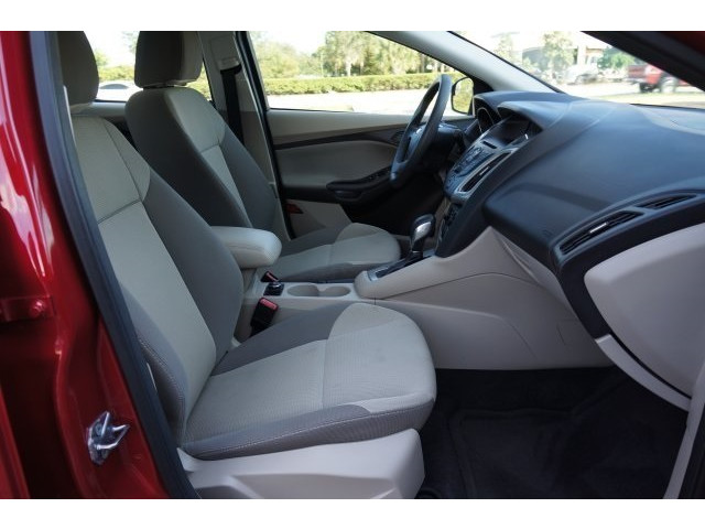 2012 Ford Focus 4D Sedan - 203611F - Image 29