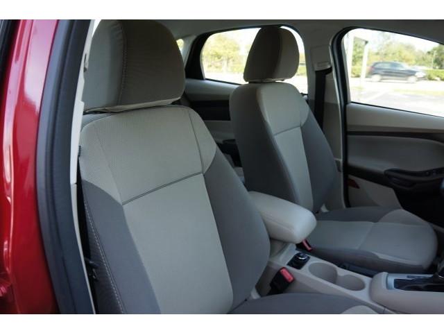2012 Ford Focus 4D Sedan - 203611F - Image 30