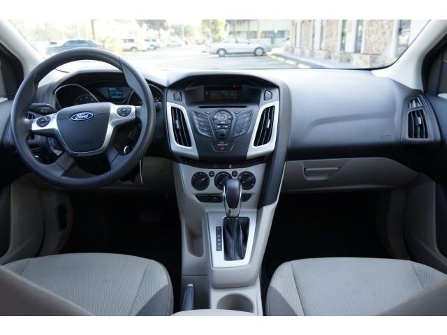 2012 Ford Focus 4D Sedan - 203611F - Image 31