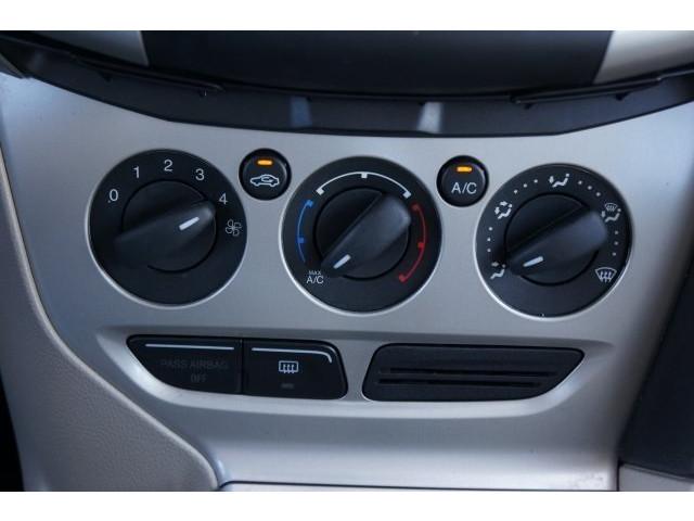 2012 Ford Focus 4D Sedan - 203611F - Image 36