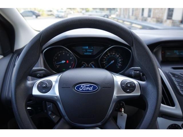 2012 Ford Focus 4D Sedan - 203611F - Image 38