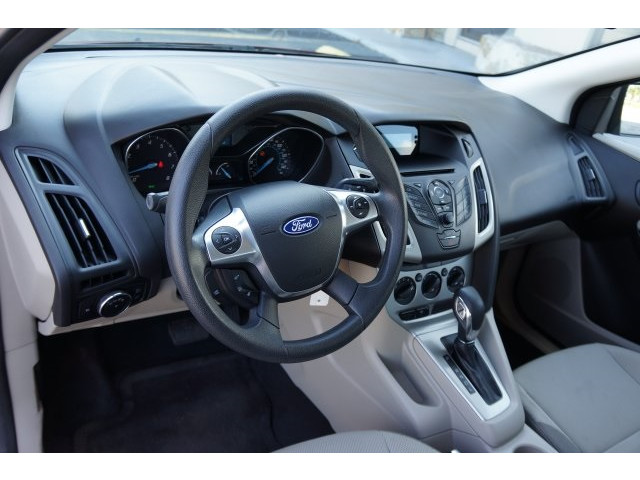 2012 Ford Focus 4D Sedan - 203611F - Image 16