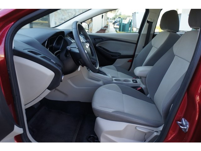 2012 Ford Focus 4D Sedan - 203611F - Image 17