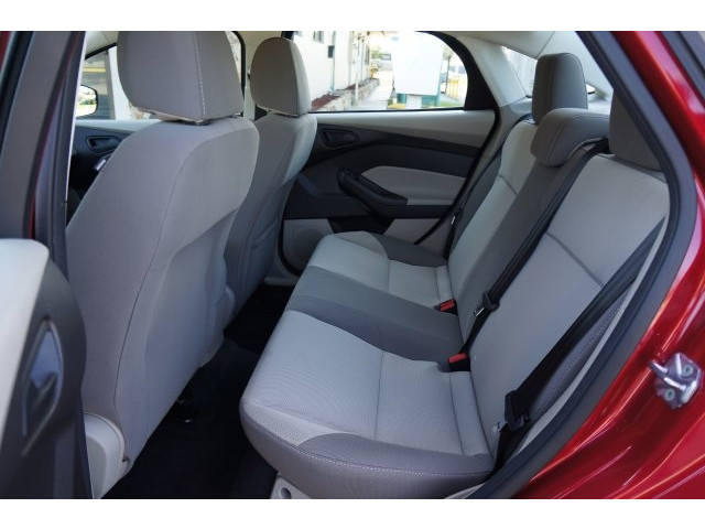 2012 Ford Focus 4D Sedan - 203611F - Image 23
