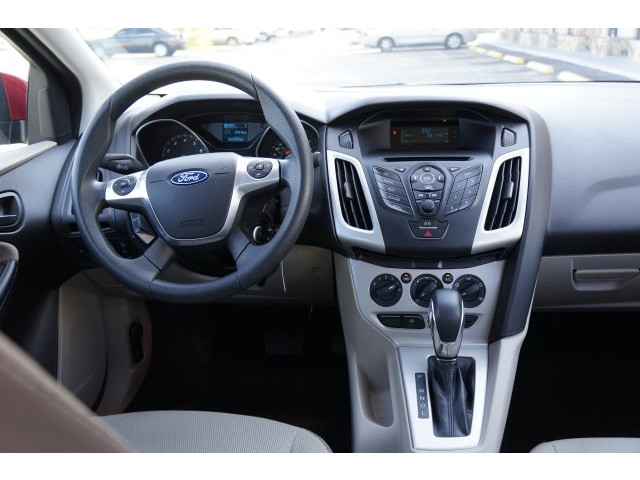2012 Ford Focus 4D Sedan - 203611F - Image 32