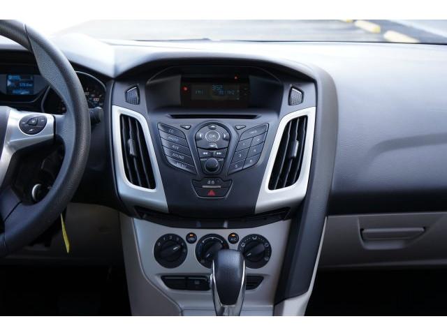 2012 Ford Focus  4D Sedan  - 203611F - Image 33