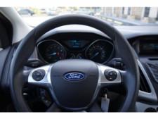 2012 Ford Focus 4D Sedan - 203611F - Thumbnail 38