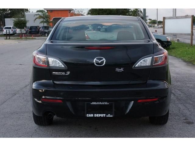 2013 Mazda Mazda3 SV 4D Sedan - 203572F - Image 6