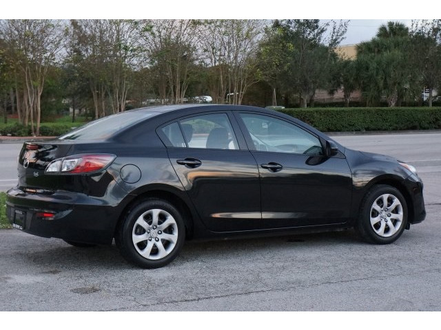 2013 Mazda Mazda3 SV 4D Sedan - 203572F - Image 7