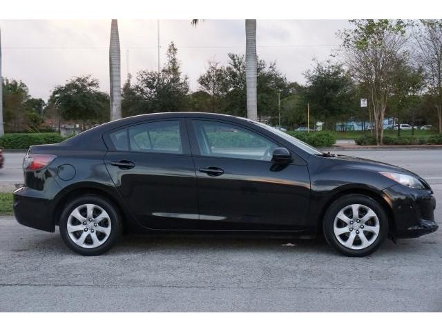 2013 Mazda Mazda3 SV 4D Sedan - 203572F - Image 8