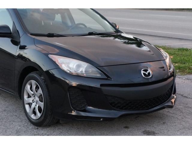 2013 Mazda Mazda3 SV 4D Sedan - 203572F - Image 9