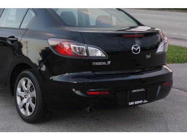 2013 Mazda Mazda3 SV 4D Sedan - 203572F - Image 10