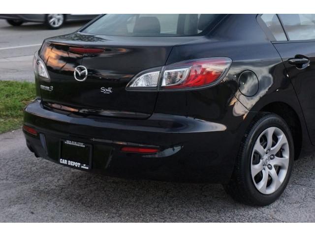 2013 Mazda Mazda3 SV 4D Sedan - 203572F - Image 11