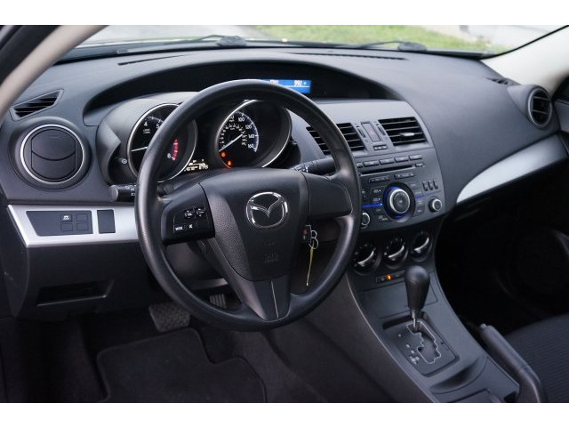 2013 Mazda Mazda3 SV 4D Sedan - 203572F - Image 15
