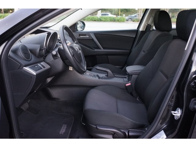 2013 Mazda Mazda3 SV 4D Sedan - 203572F - Image 16