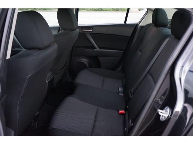 2013 Mazda Mazda3 SV 4D Sedan - 203572F - Image 22