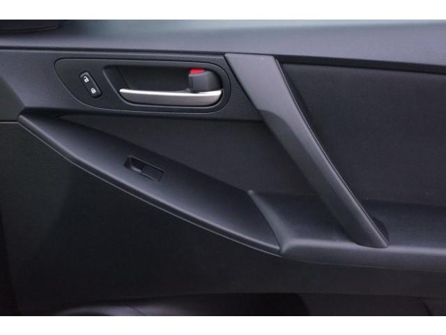 2013 Mazda Mazda3 SV 4D Sedan - 203572F - Image 26