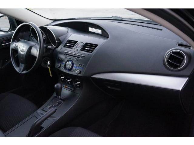 2013 Mazda Mazda3 SV 4D Sedan - 203572F - Image 27
