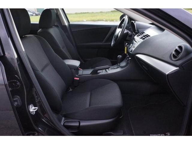 2013 Mazda Mazda3 SV 4D Sedan - 203572F - Image 28