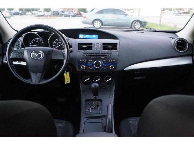 2013 Mazda Mazda3 SV 4D Sedan - 203572F - Image 30