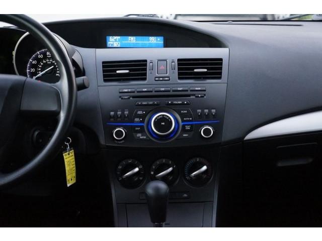 2013 Mazda Mazda3 SV 4D Sedan - 203572F - Image 32