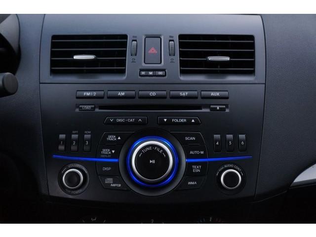 2013 Mazda Mazda3 SV 4D Sedan - 203572F - Image 34
