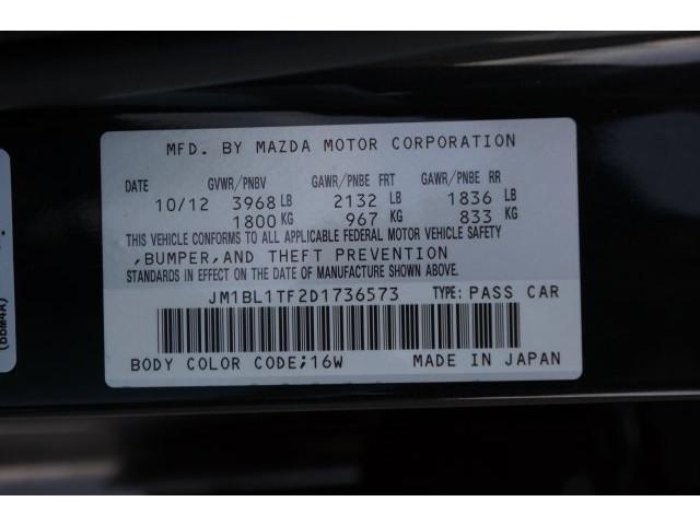 2013 Mazda Mazda3 SV 4D Sedan - 203572F - Image 40